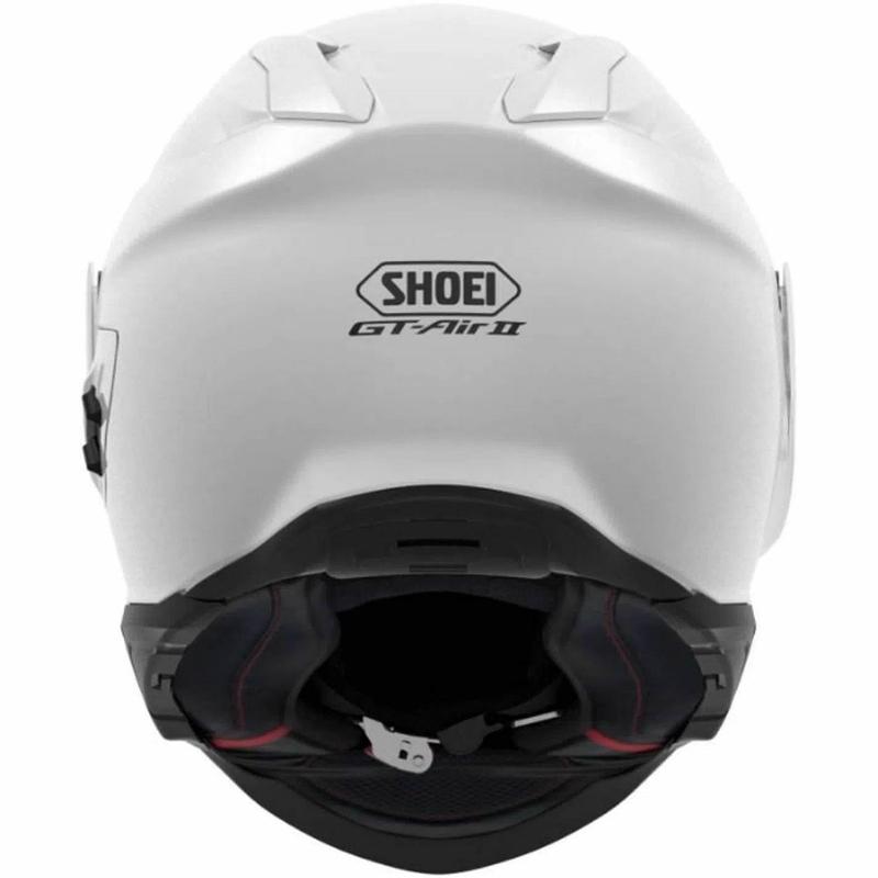 CAPACETE SHOEI GT-AIR 2 BRANCO  - Motosports