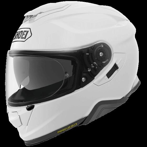 CAPACETE SHOEI GT-AIR 2 BRANCO  (PRÉ-VENDA)  - Motosports