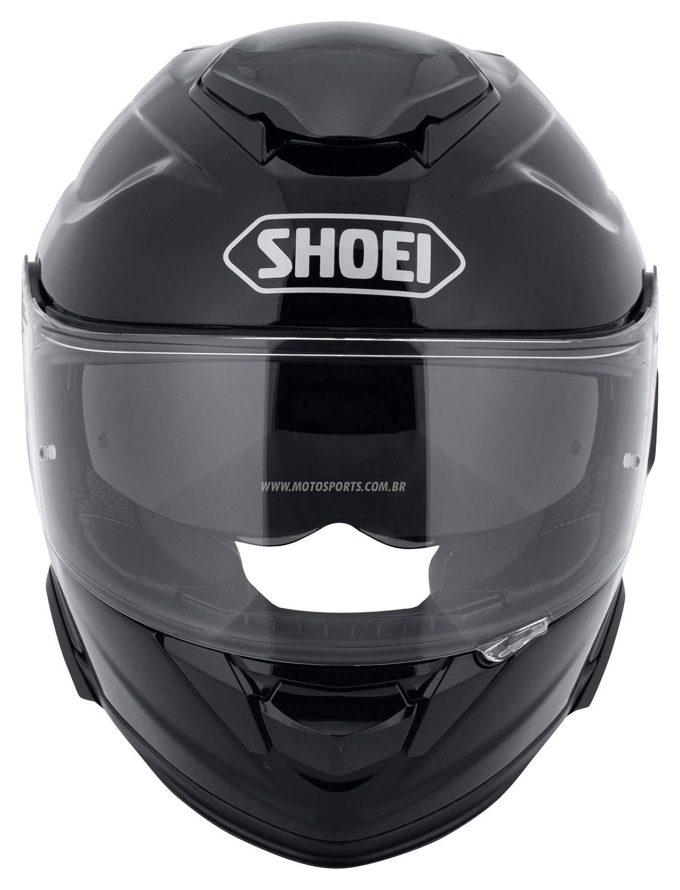 CAPACETE SHOEI GT-AIR 2 PRETO   - Motosports