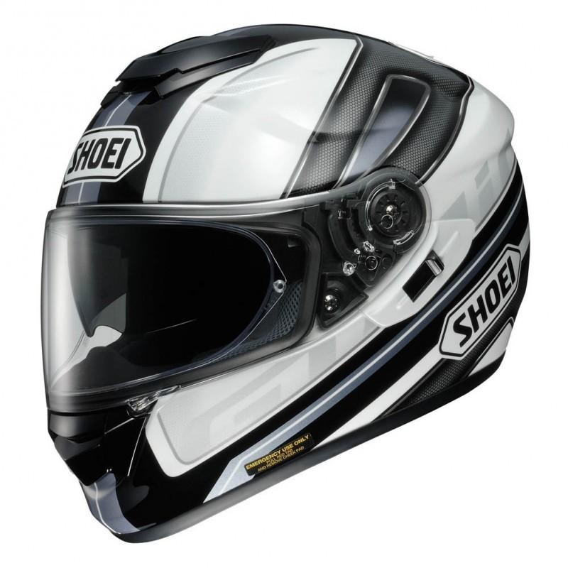 CAPACETE SHOEI GT-AIR DAUNTLESS TC-6  - Motosports