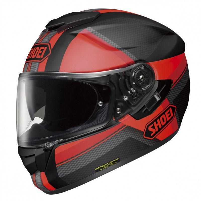 CAPACETE SHOEI GT-AIR EXPOSURE TC-1  - Motosports