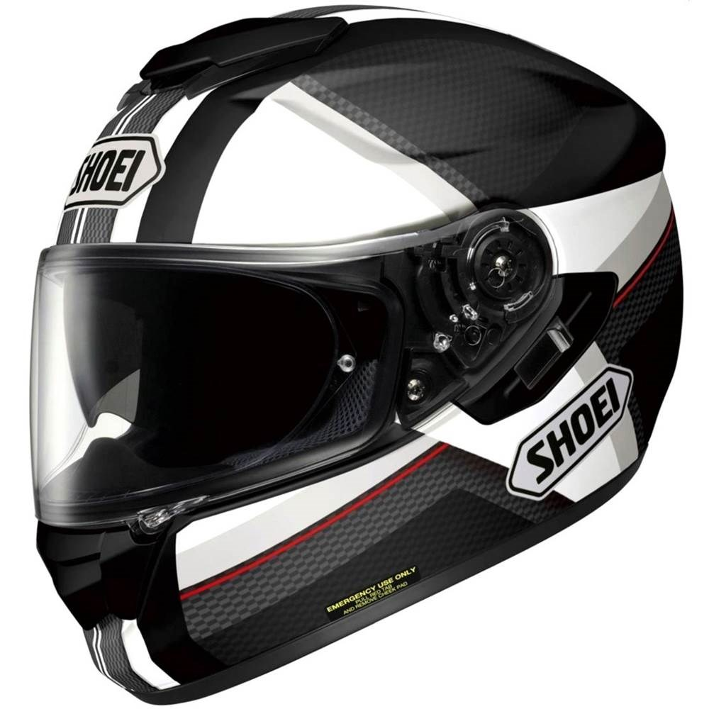 CAPACETE SHOEI GT-AIR EXPOSURE TC-5  - Motosports