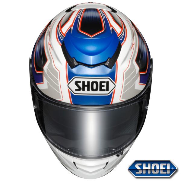 Capacete Shoei GT-Air Inertia TC-2 - LANÇAMENTO  - Motosports