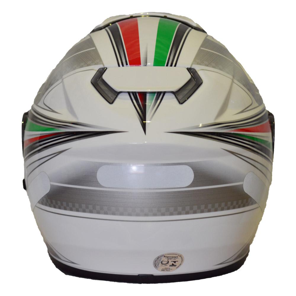 CAPACETE SHOEI GT-AIR REGALIA TC-4  - Motosports