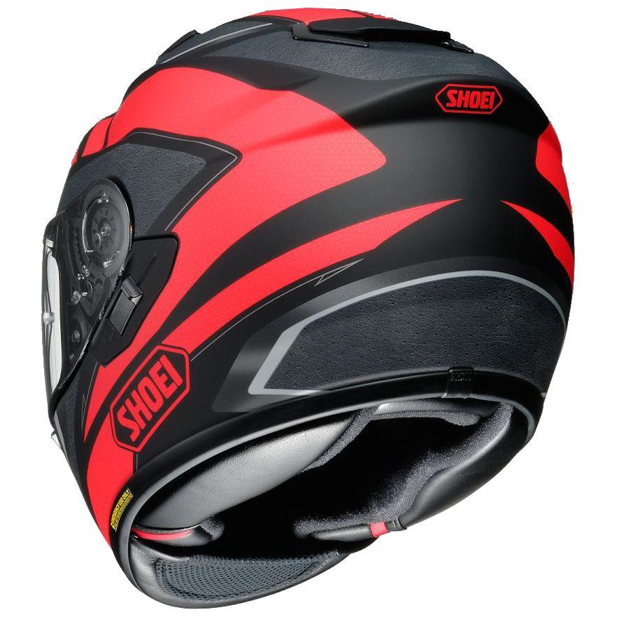 CAPACETE SHOEI GT-AIR SWAYER TC-1  - Motosports