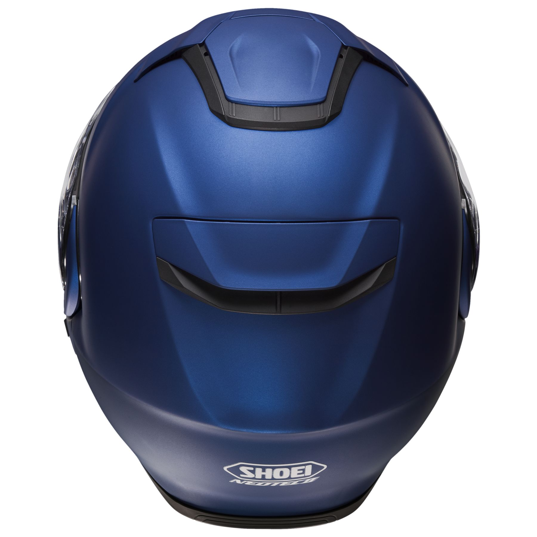 CAPACETE SHOEI NEOTEC 2 - Azul Fosco Escamoteável  - Motosports