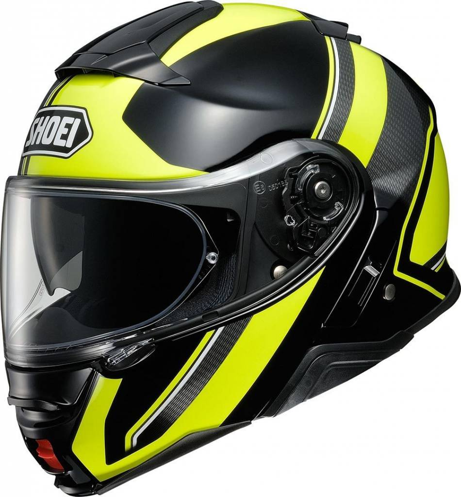 CAPACETE SHOEI NEOTEC 2 - EXCURSION TC-3  - Motosports