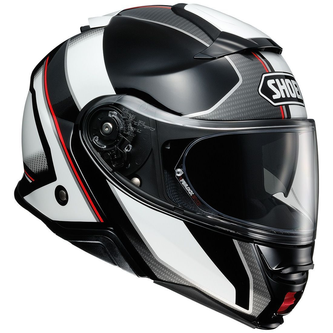 CAPACETE SHOEI NEOTEC 2 - EXCURSION TC-6  - Motosports