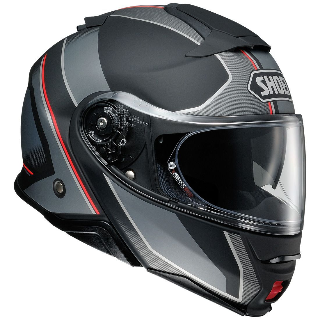 CAPACETE SHOEI NEOTEC 2 - EXCURSION TC-5  - Motosports