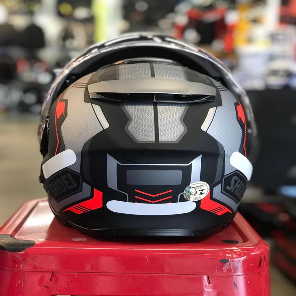 Capacete Shoei Neotec 2 Respect TC-5  - Motosports
