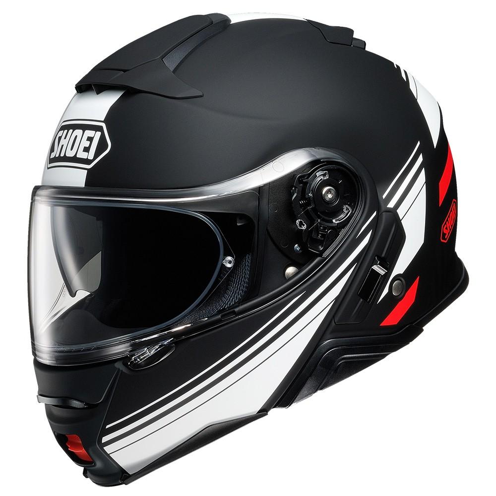 CAPACETE SHOEI NEOTEC 2 - SEPARATOR   - Motosports