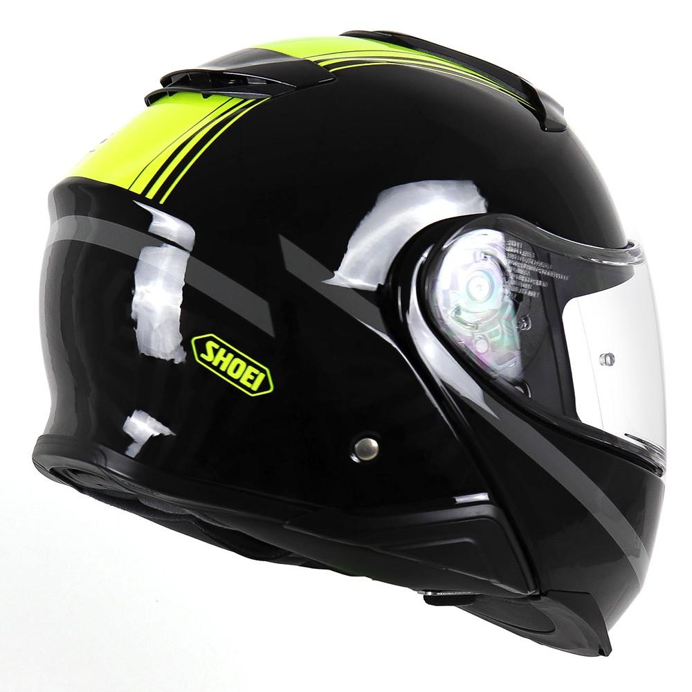 CAPACETE SHOEI NEOTEC 2 - SEPARATOR TC-3  - Motosports