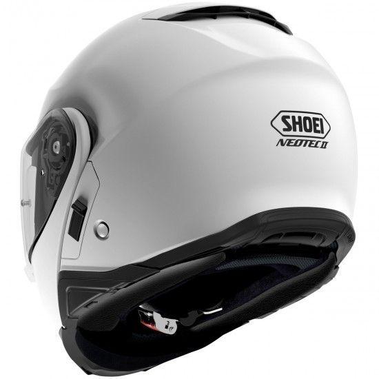 CAPACETE SHOEI NEOTEC 2 - WHITE  - Motosports