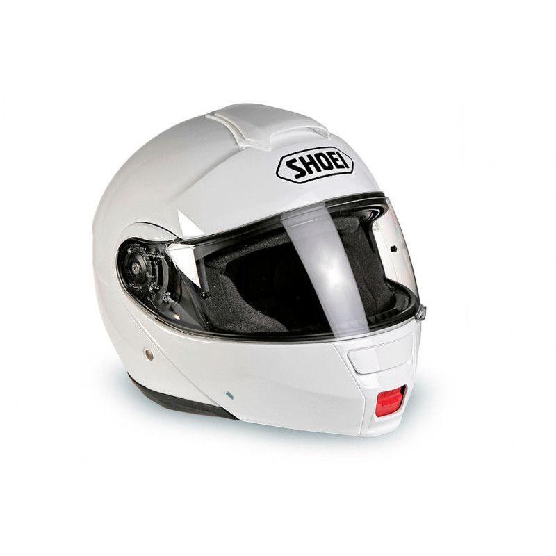 Capacete shoei Neotec - Branco  - Motosports