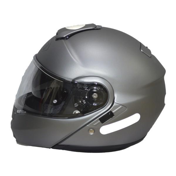 CAPACETE SHOEI NEOTEC DEEP GREY  - Motosports