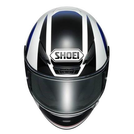 Capacete Shoei NXR Beaufighter Novo!  - Motosports