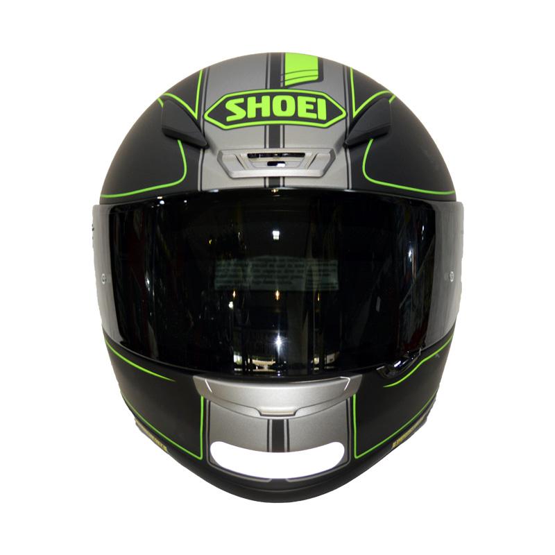 Capacete Shoei NXR FLAGGER  - Motosports