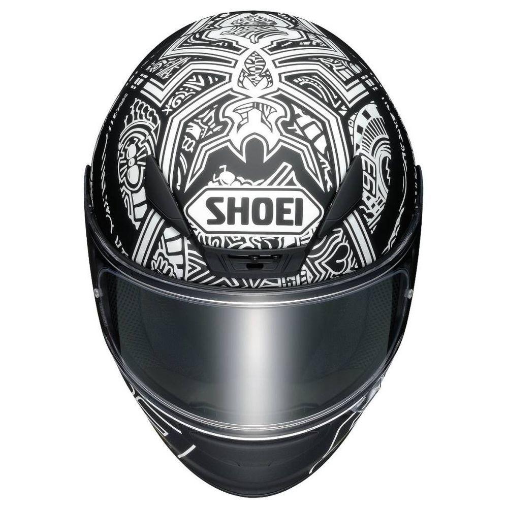Capacete Shoei NXR Marquez Digi Ant TC-5   - Motosports