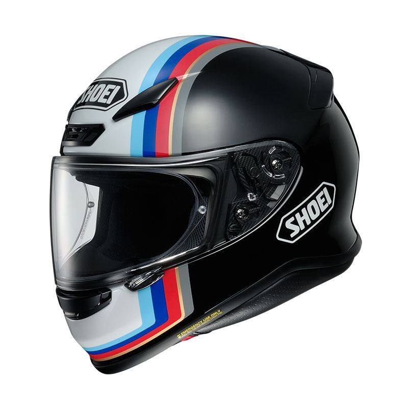 CAPACETE SHOEI NXR RECOUNTER TC-10  - Motosports