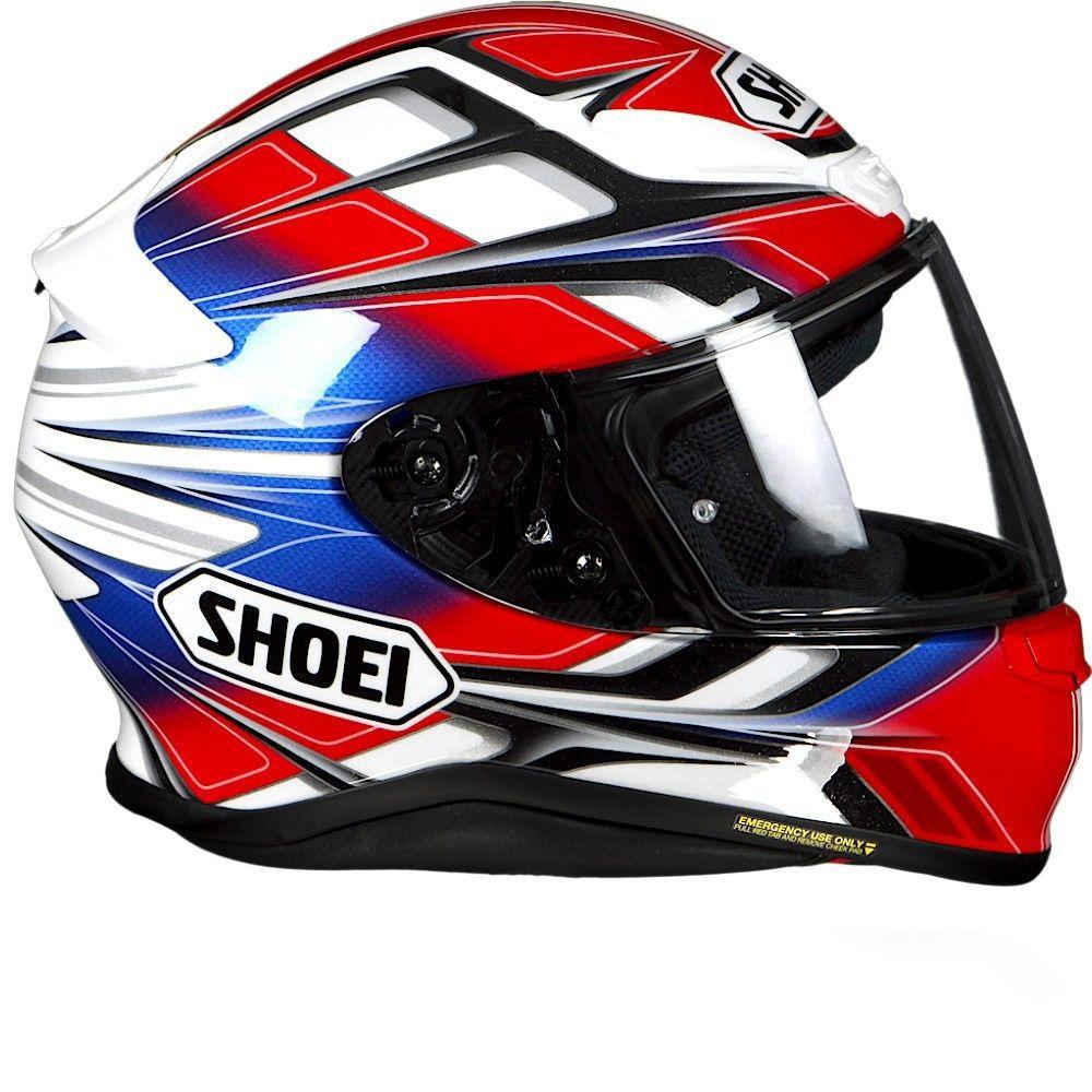 CAPACETE SHOEI NXR RUMPUS TC-1   - Motosports
