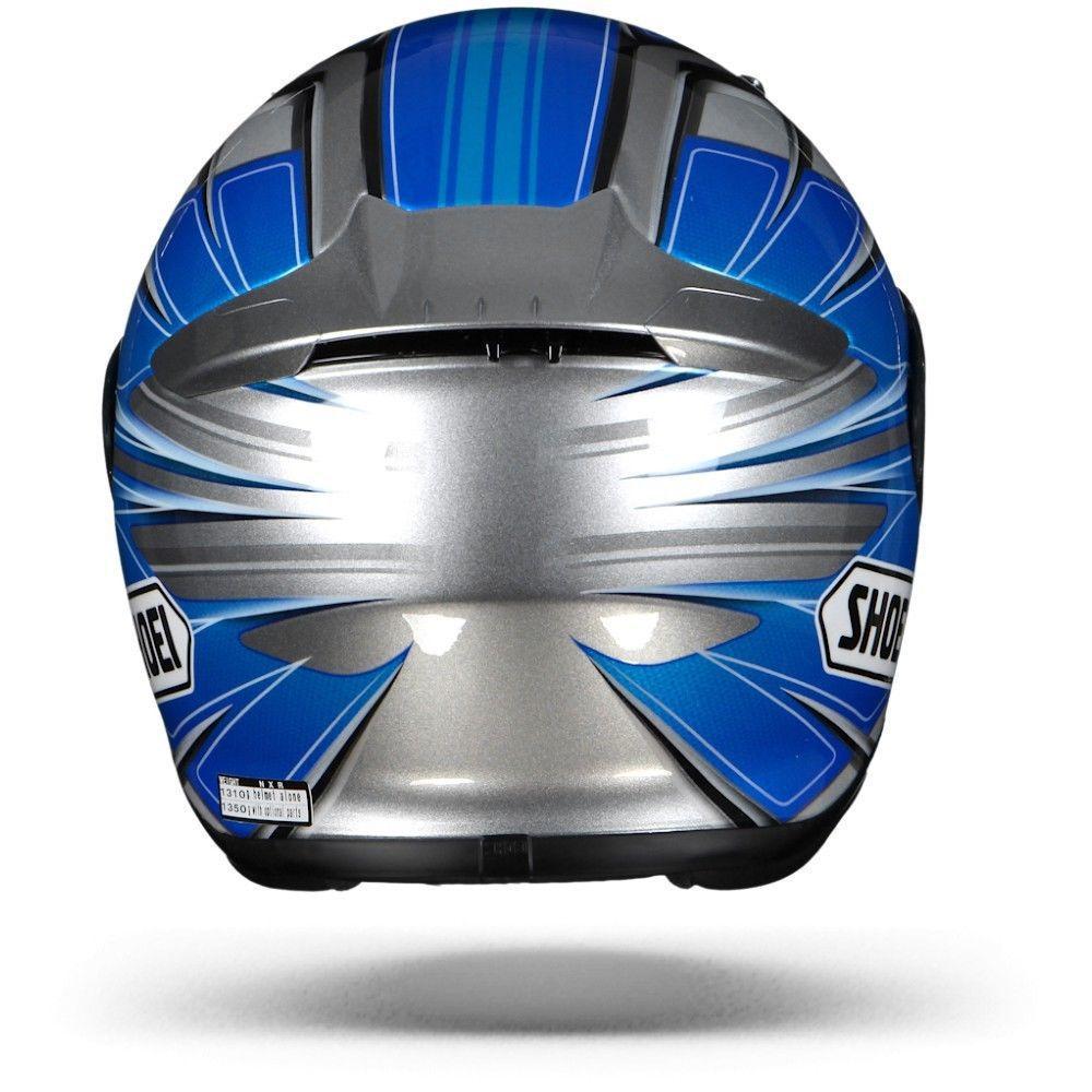 CAPACETE SHOEI NXR RUMPUS TC-2   - Motosports