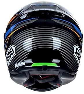 CAPACETE SHOEI NXR STAB TC-8  - Motosports