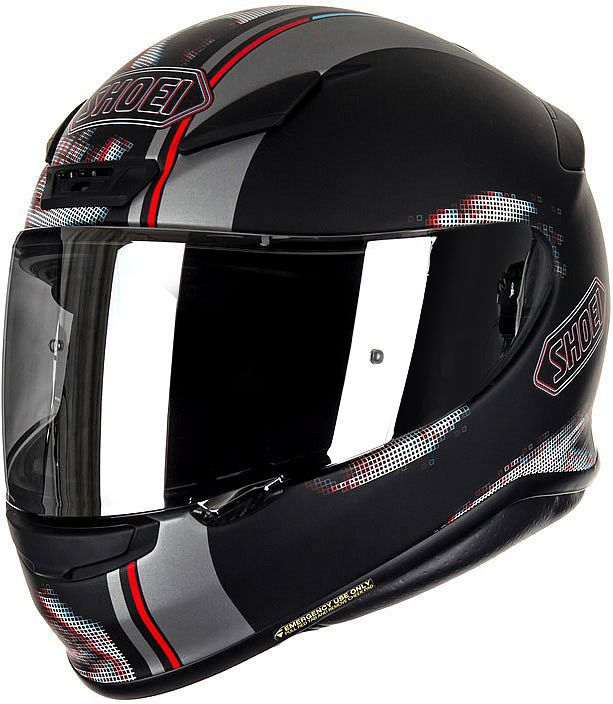 CAPACETE SHOEI NXR TALE  - Motosports
