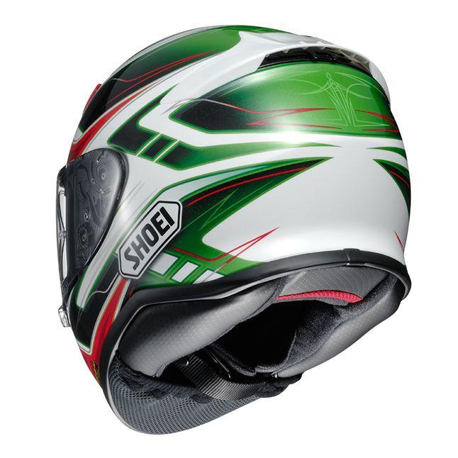 Capacete Shoei Nxr Valkyrie TC-4  - Motosports