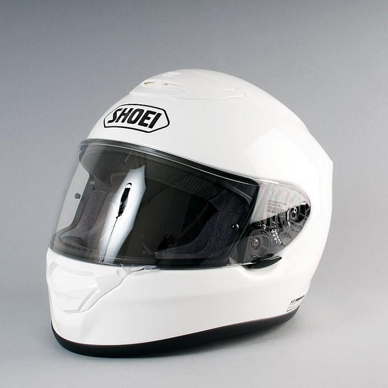 CAPACETE SHOEI QWEST - BRANCO  - Motosports