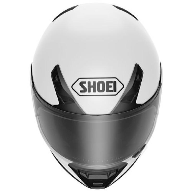 CAPACETE SHOEI RYD WHITE - NOVO  (VEM COM PINLOCK )(BLACK FRIDAY)  - Motosports