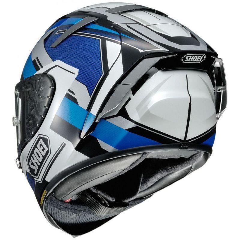 CAPACETE SHOEI  X-SPIRIT 3 BRINK TC-2  - Motosports
