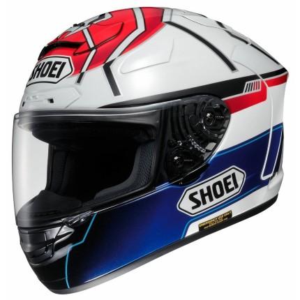 CAPACETE SHOEI X-SPIRIT II MARC MARQUEZ MOTEGI  - Motosports