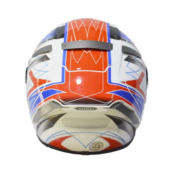 CAPACETE SHOEI X-SPIRIT 3 ASSAIL  - Motosports