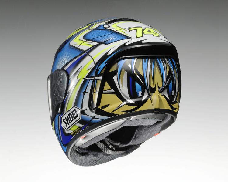 Shoei X-Twelve Daijiro Kato TC-3  - Motosports