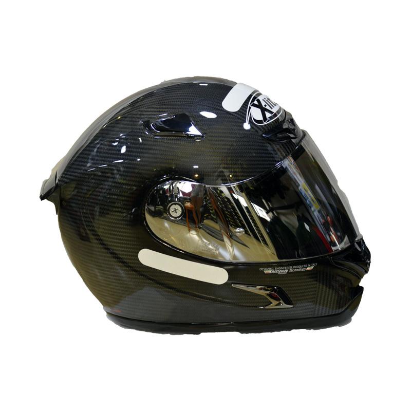 CAPACETE X-LITE X802RR ULTRA CARBON PURO (COMPRE E GANHE UMA BALACLAVA)  - Motosports