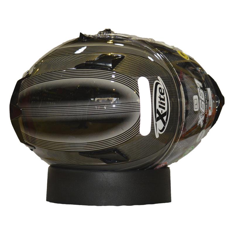 CAPACETE X-LITE X-661 EXTREME TITAN-TECH VERDON - (COMPRE E GANHE UMA BALACLAVA) Blackfriday  - Motosports