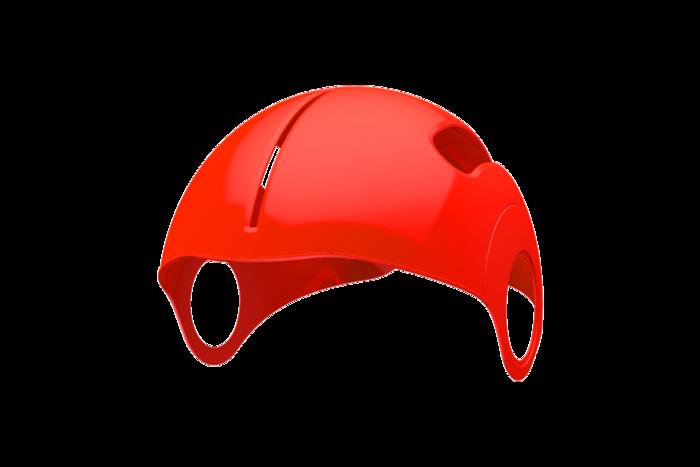 Casco para capacete Nexx SX10 vermelho  - Motosports