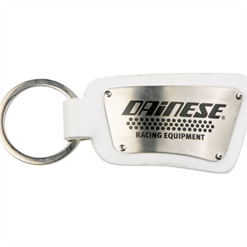 Chaveiro Dainese Titanium Keys Holder  - Motosports
