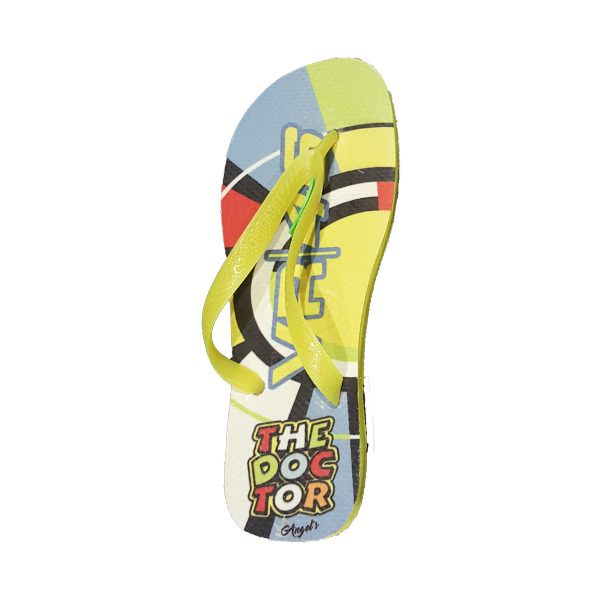 Chinelo Valentino Rossi 46 the doctor  - Motosports