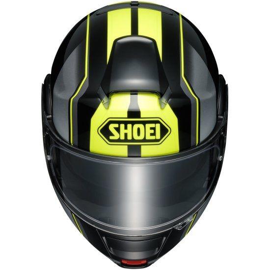Capacete Shoei Neotec Imminent TC-5 Escamoteável   - Motosports