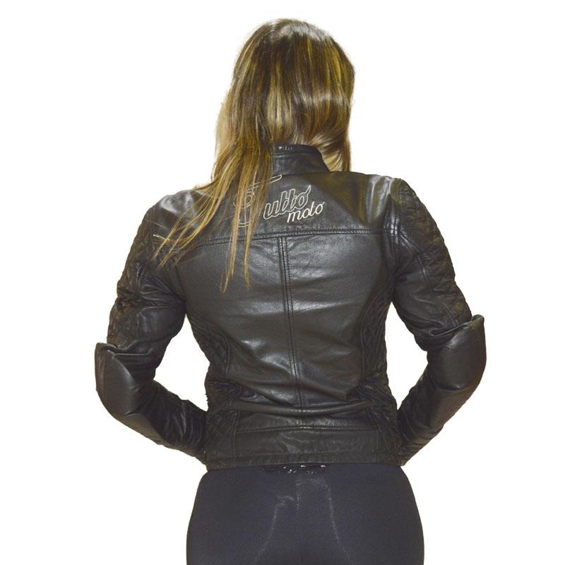 JAQUETA TUTTO NICOLE  - Motosports