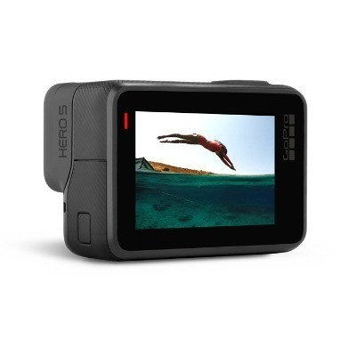 Câmera Go Pro Hero 5 Black  - Motosports