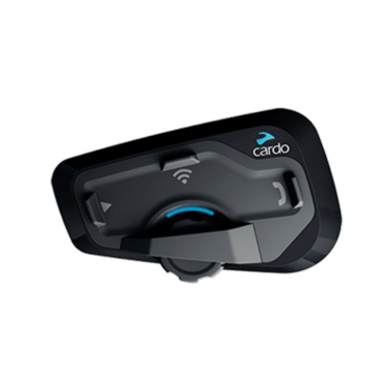 Intercomunicador Scala Rider Cardo Freecom 4+ JBL Unitário Loja Oficial Cardo - ÚNICO  - Motosports