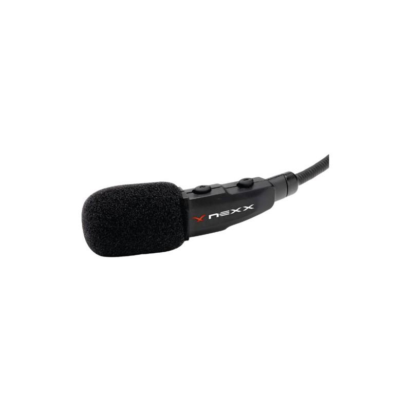 Intercomunicador SX-COM Nexx SX-10  - Motosports