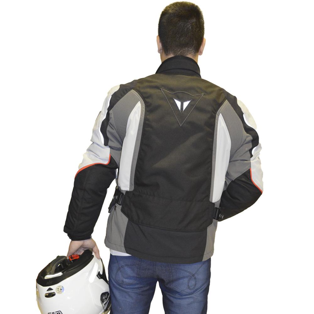 JAQUETA DAINESE ICE EVO GORETEX  - Motosports