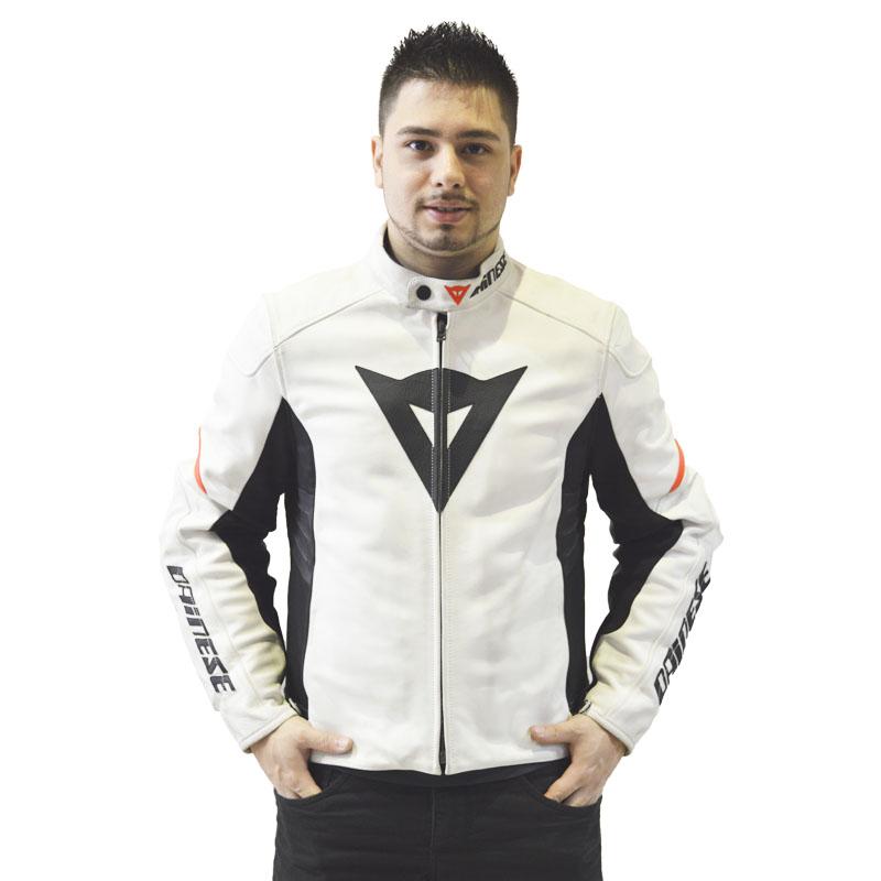 JAQUETA DAINESE LAGUNA EVO  - Motosports