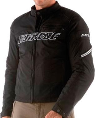 Jaqueta Dainese Racing D-Dry  - Motosports