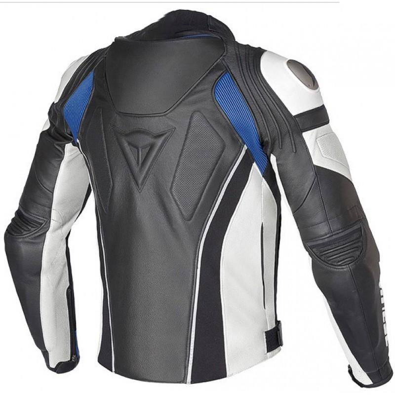 JAQUETA DAINESE SUPER SPEED AZUL  - Motosports