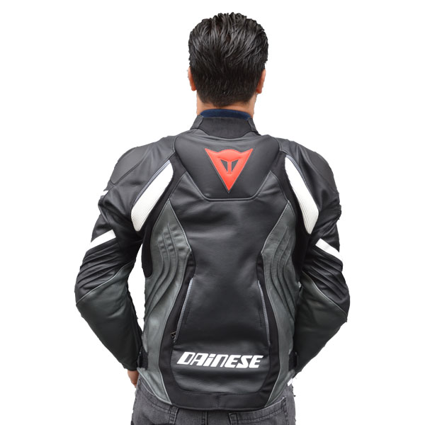 JAQUETA DAINESE SUPER SPEED PERF   - Motosports