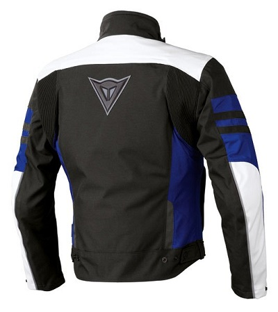 JAQUETA DAINESE XANTUM AZUL  - Motosports